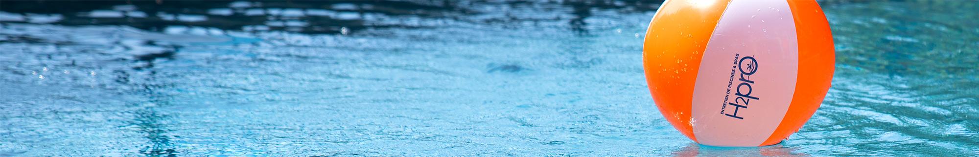 les nouvelles de piscines h2pro