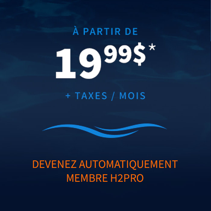 promotions piscines
