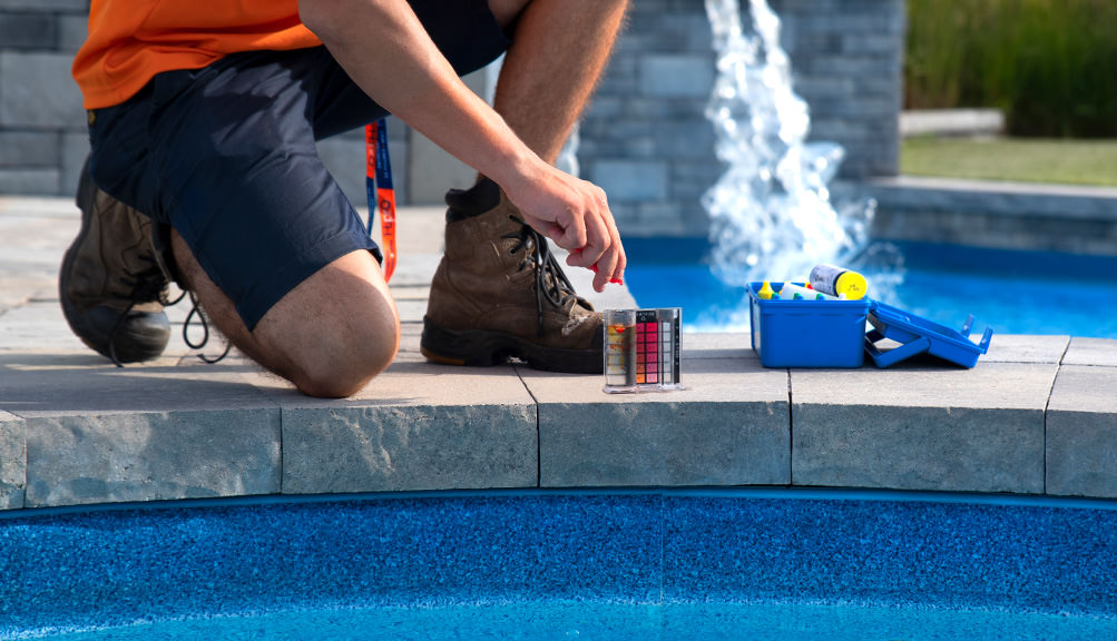 entretien hebdo piscine