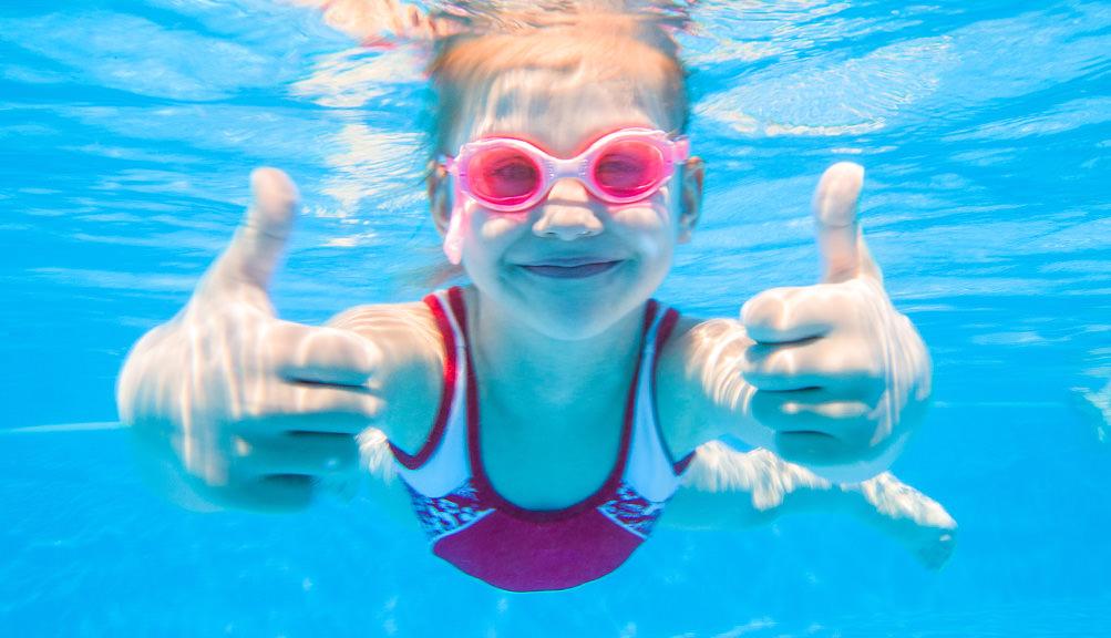 nettoyage printanier piscine