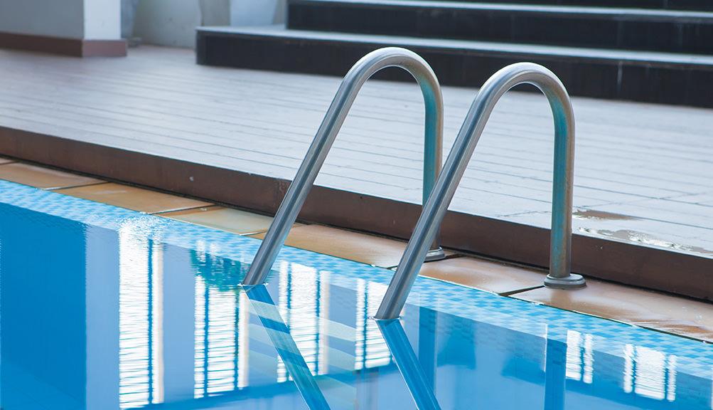 physicochimique piscine